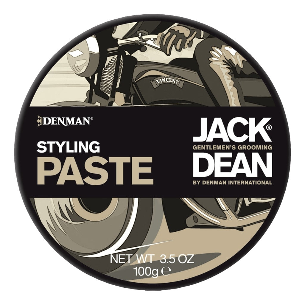 Jack Dean Styling Paste 100g - Cyril R. Salter