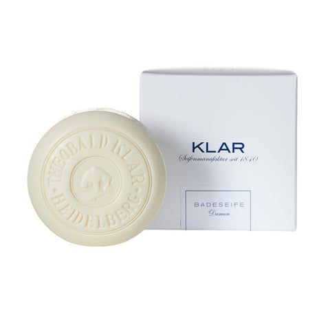 Klar Seifen Bath Soap for Men