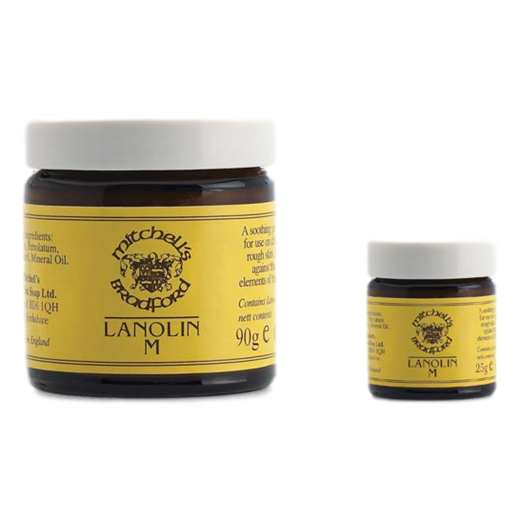 Mitchell's Original Lanoline Salve - Cyril R. Salter | Trade Suppliers of Gentlemen's Grooming Products