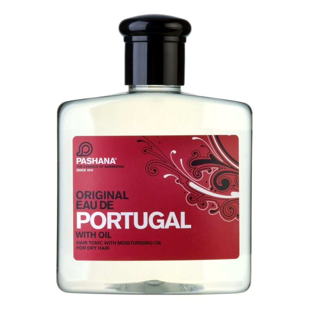 Pashana Eau de Portugal with Oil 250ml - Cyril R. Salter