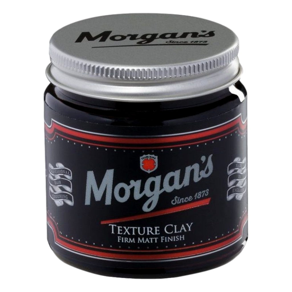 Morgan's Styling Texture Clay 120ml - Cyril R. Salter | Trade Suppliers of Luxury Grooming Products