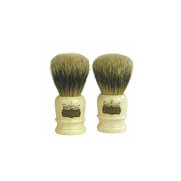 Simpsons 'The Classic' Shaving Brush - Cyril R. Salter