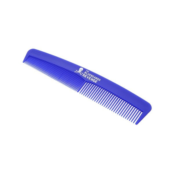 Combs - The Bluebeards Revenge Comb