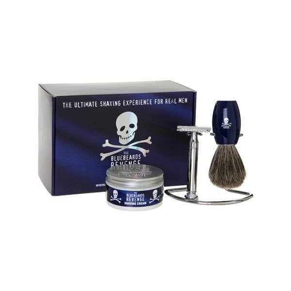 "Gift Sets - The Bluebeards Revenge ""Privateer Collection"" Double Edge Razor Gift Set (Gift Boxed)"