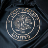 Captain Fawcett's Barbers Cape