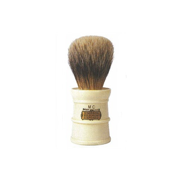 Simpsons 'The Milk Churn' Shaving Brush - Cyril R. Salter