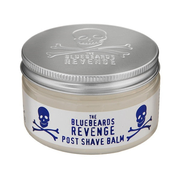 Post Shave Balm - The Bluebeards Revenge Post-Shave Balm (100ml)