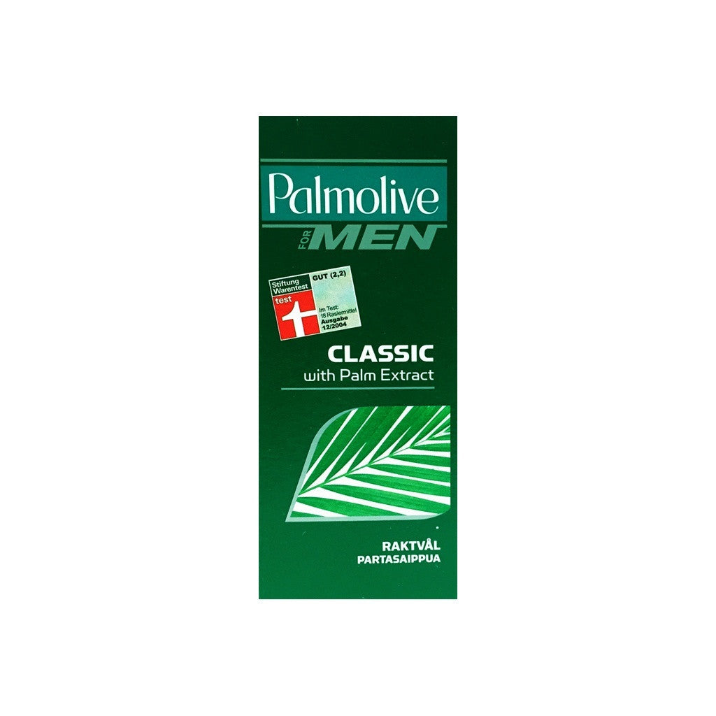 Shaving Stick - Palmolive Classic Shaving Stick 50g
