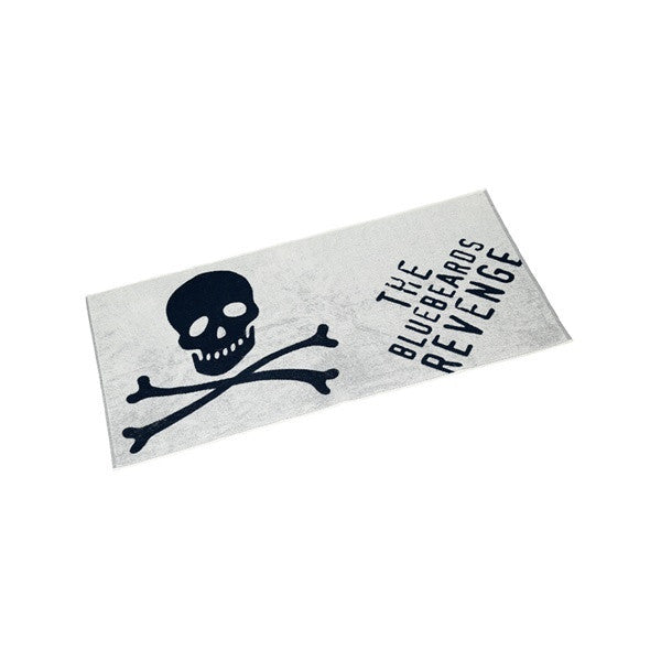 Towels - The Bluebeards Revenge Large Towel