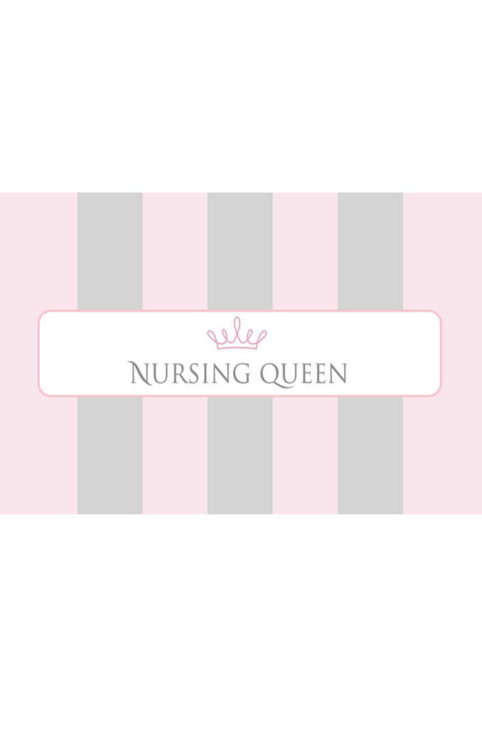 Nursing Queen Physical Gift Card
