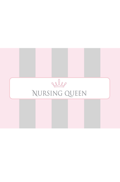 Nursing Queen Gift Card