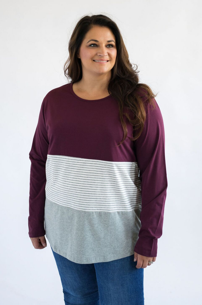 plus size nursing clothes cute