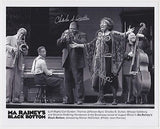 WHOOPI GOLDBERG CHARLES DUTTON MUSIC MOVIE VINTAGE AUTOGRAPH SIGNED STUDIO PHOTO - K-townConsignments