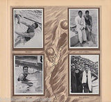 WATER POLO JAPAN & GERMANY OLYMPICS 1936 PHOTO CARDS POSTER PRINT - K-townConsignments