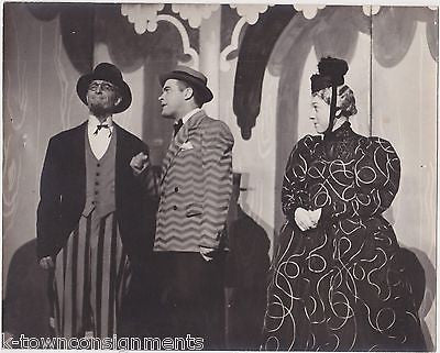 BOB HOPE VARIETY SHOW COMEDIAN STAGE ACTOR ORIGINAL VINTAGE PROMO PHOTO - K-townConsignments