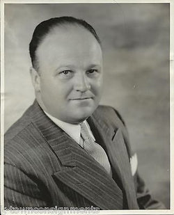 WILLIAM HAWLEY APPOINTED MANAGER OF F&K ADVERTISING SAN FRAN VINTAGE PRESS PHOTO - K-townConsignments