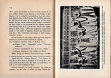 LUXOR THEBES SAKARA NUBIA EGYPTIAN PHARAOHS VINTAGE TRAVEL GUIDE BOOK & MAP 1953 - K-townConsignments