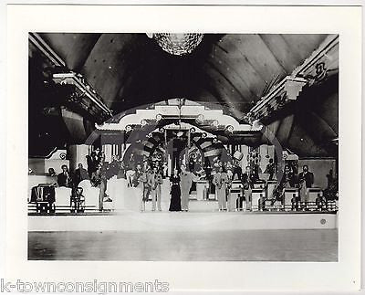 JIMMY DORSEY LES HITE ORCHESTRAS BIG BAND FRANK DRIGGS RESEARCH PHOTO PRINT - K-townConsignments