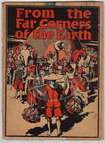 FROM THE FAR CORNERS OF THE EARTH WESTERN ELECTRIC TELEPHONES GRAPHIC HISTORY BK - K-townConsignments