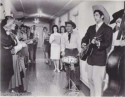 HANK WILLIAMS SR. YOUR CHEATIN HEART COUNTRY MUSIC MOVIE VINTAGE STUDIO PHOTO - K-townConsignments