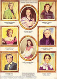 GONE WITH THE WIND VINTAGE MOVIE PROGRAM BOOK BY DIETZ - K-townConsignments