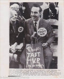 BOB DOLE KANSAS SENATOR VINTAGE 1960s POLITICAL PRESS PHOTO - K-townConsignments