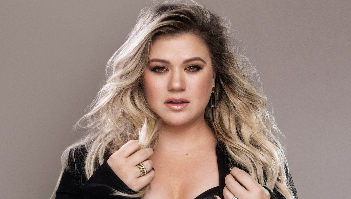 YOU HAVEN'T HEARD THE REAL KELLY CLARKSON UNTIL NOW