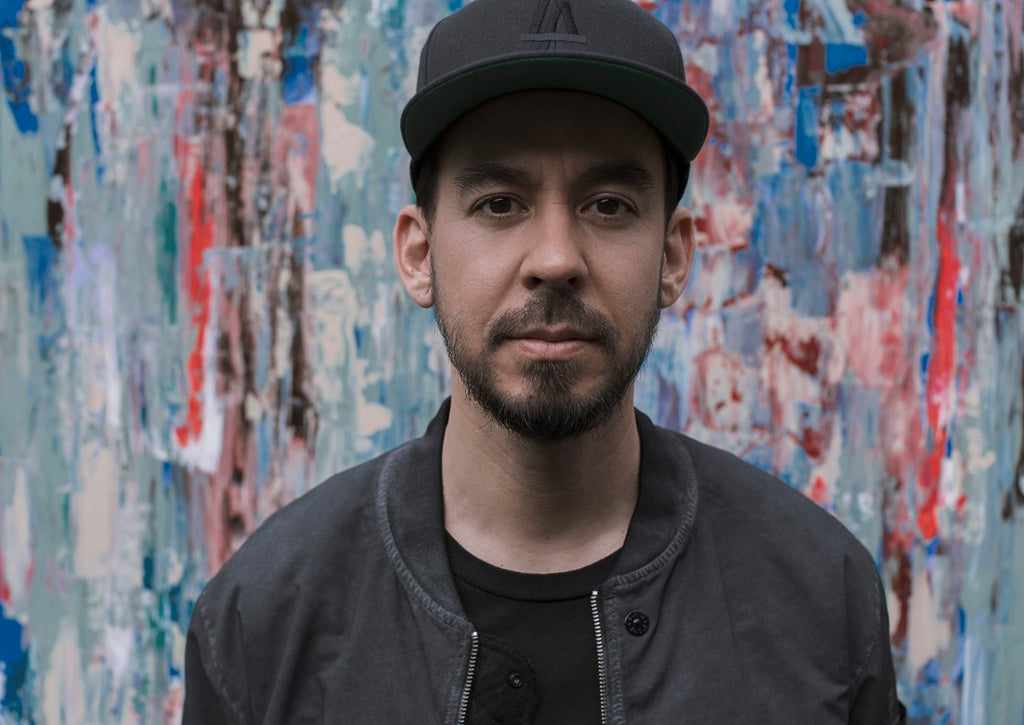MIKE SHINODA ANNOUNCES NEW ALBUM