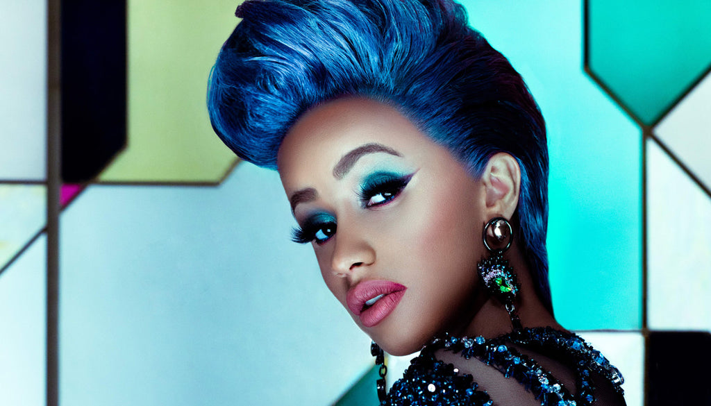 CARDI B IS COMING TO AUSTRALIA