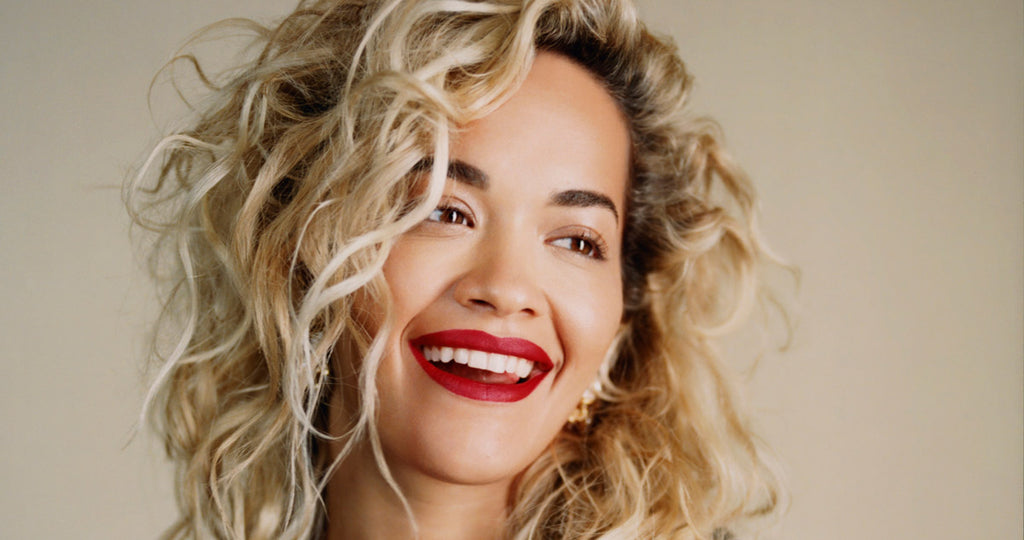 THE RISE OF RITA ORA