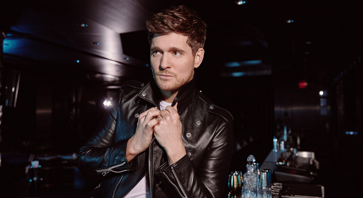 5 MORE REASONS TO LOVE MICHAEL BUBLE