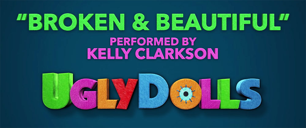 'UGLYDOLLS SOUNDTRACK' ANNOUNCES CAST OF MEGA-STAR PERFORMERS INCLUDING KELLY CLARKSON, JANELLE MONáE & MORE!