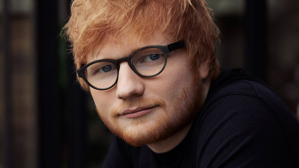 ED SHEERAN'S BEST COLLABS