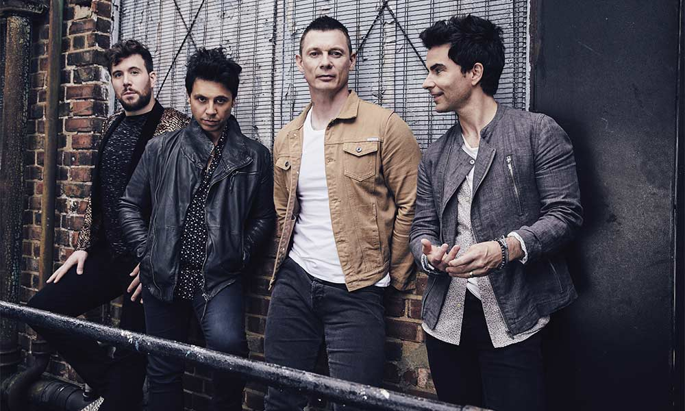 "STEREOPHONICS RETURN WITH NEW SONG, ""FLY LIKE AN EAGLE"