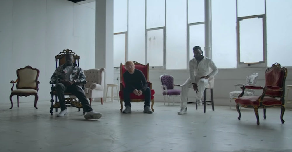 "WATCH STORMZY'S SLICK NEW VIDEO FOR ""OWN IT"""