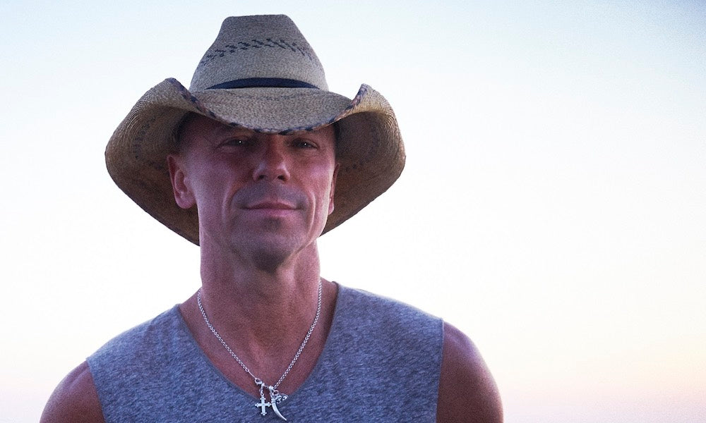 COUNTRY SUPERSTAR, KENNY CHESNEY ANNOUNCES NEW ALBUM: HERE AND NOW