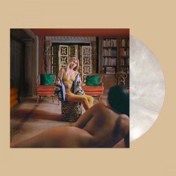 Expectations (Pearl White Vinyl)