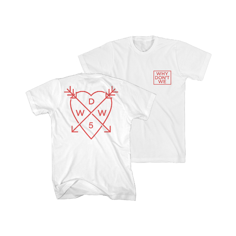 Crossed Arrows T-Shirt
