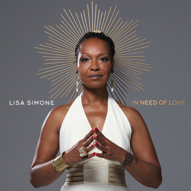 In Need Of Love (CD)
