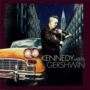 Kennedy Meets Gershwin (CD) | Nigel Kennedy