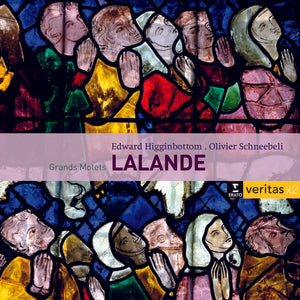 Michel-Richard de Lalande: Grands Motets