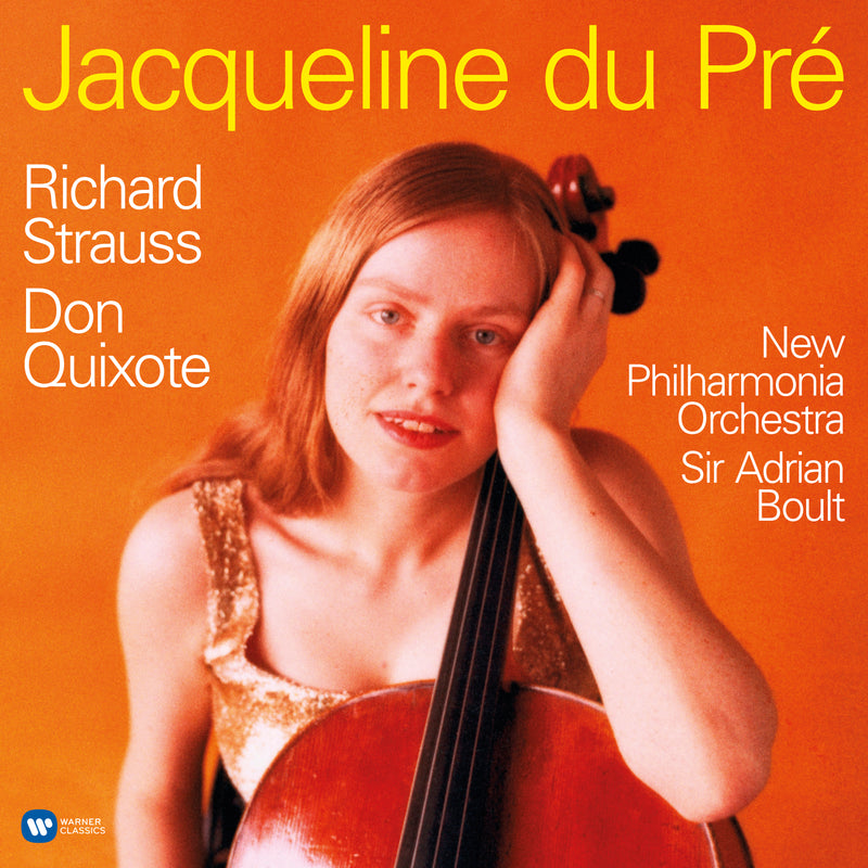 R. Strauss: Don Quixote (Vinyl)