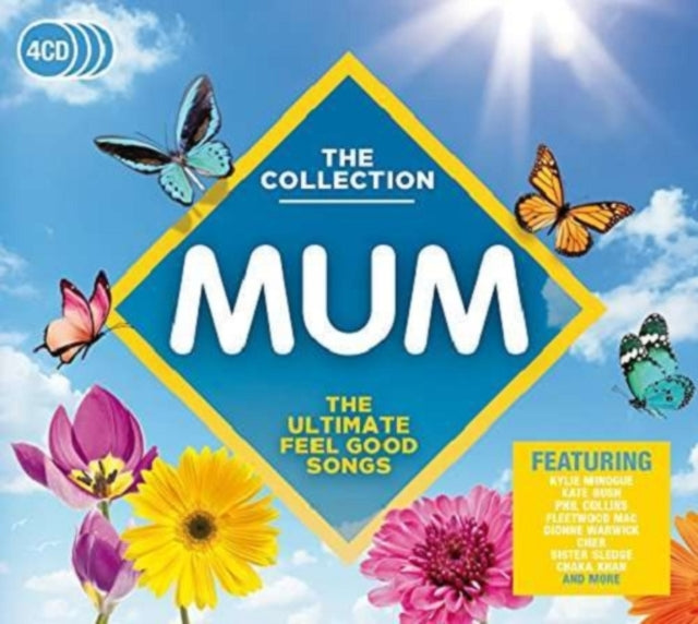 Mum: The Collection (CD) | Various Artists