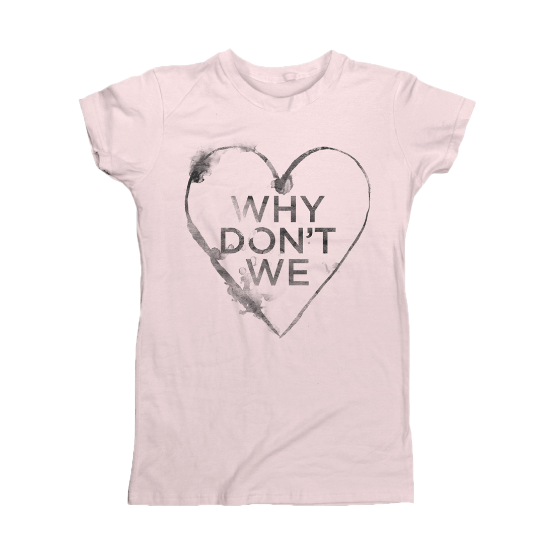 950104d42d Watercolor (Girls) T-Shirt