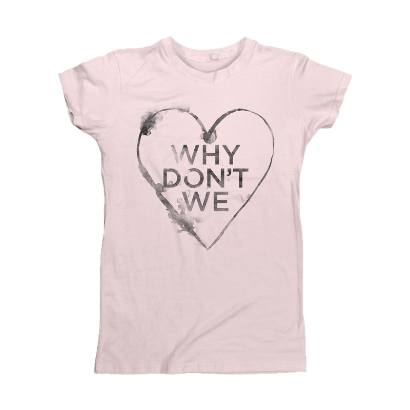 Watercolor (Girls) T-Shirt