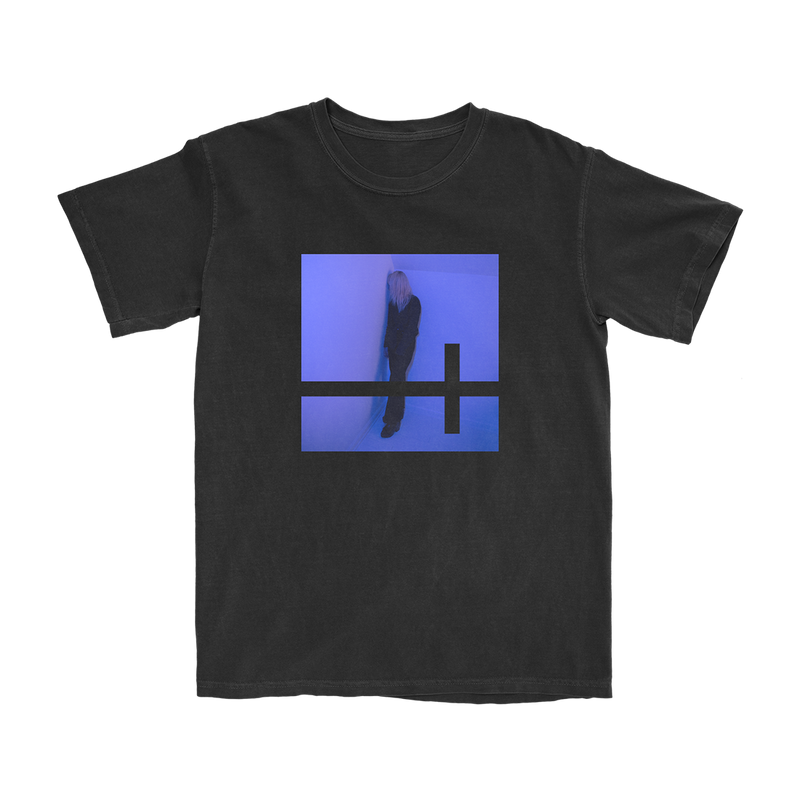 Blue Cross T-shirt