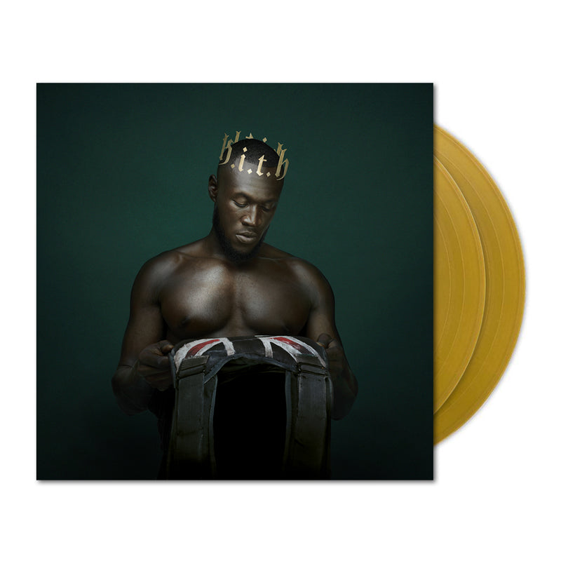 Heavy Is The Head Limited Edition Gold Vinyl