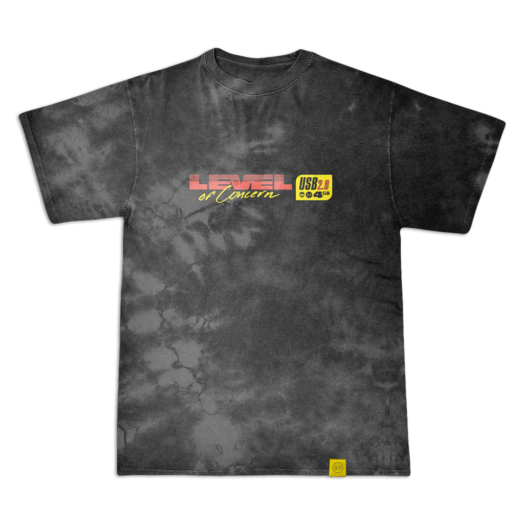 Be Okay TShirt + Level Of Concern Download