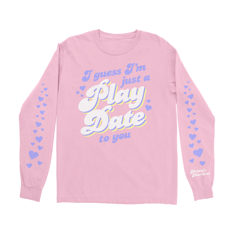 Play Date Long Sleeve