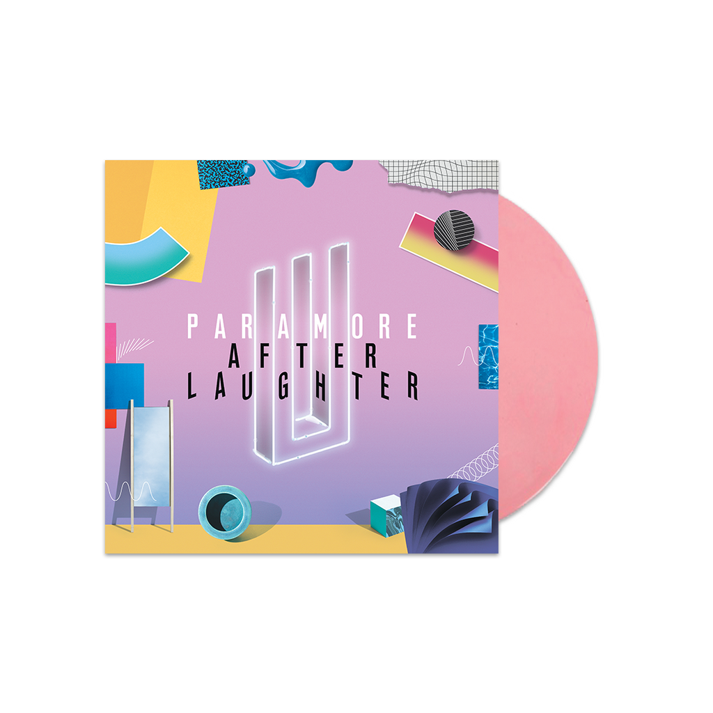 After Laughter (Colored Vinyl)